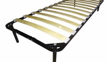 Разборное ортопедическое основание для кровати