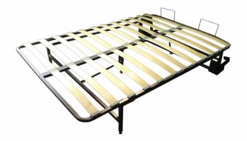 Ортопедическое основание для подъемной кровати из шкафа