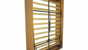 Ортопедическое основание с коробом для подъемной кровати в шкаф