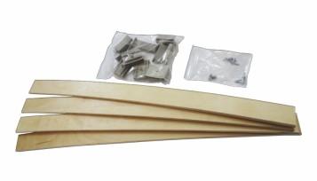 Ремонтный комплект для ортопедического основания